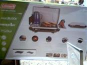 COLEMAN Grill CAMPING GRILL AND STOVE